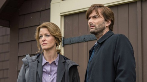 Gracepoint just isn't Broadchurch. It just isn't.