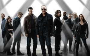 ABC's Agents of S.H.I.E.L.D. gets some significant fire for their repetitively safe storylines.