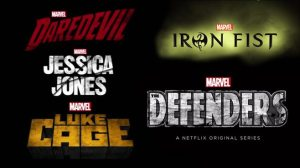 Marvel has had great storytelling on their Netflix bunch, but they are still repetitive elements (Image Courtesy Marvel / Netflix)