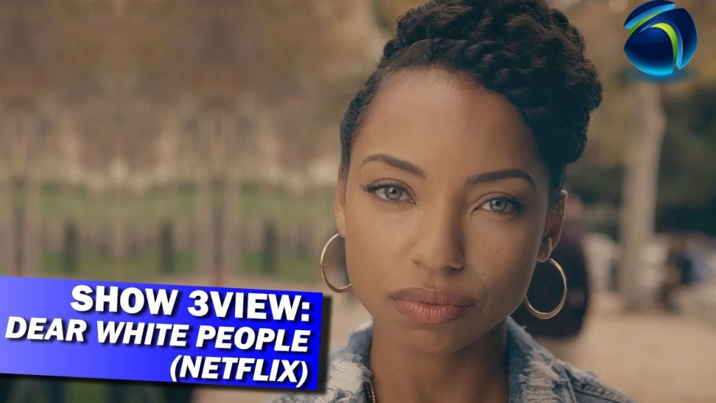 We found out if Dear White People was as good a show as it was controversial.