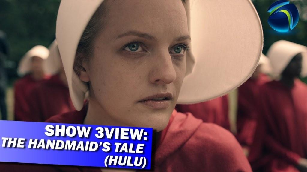 We review Hulu's THE HANDMAID'S TALE